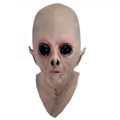 Máscara Modelo UFO Extraterrestre