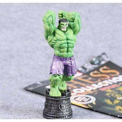 Boneco O Incrível Hulk - Marvel