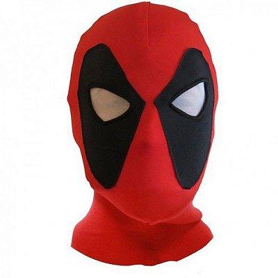 Máscara de Fantasia Deadpool