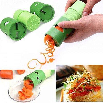Cortador de Legumes Multifuncional Slicer