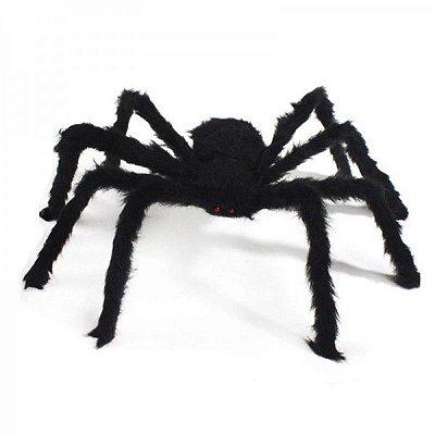 Aranha Gigante de Seda 70cm