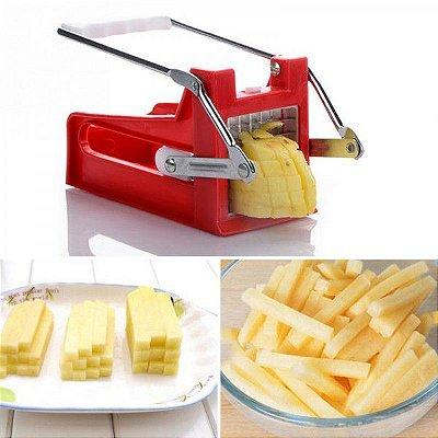 Fatiador de Batatas Fries Facility