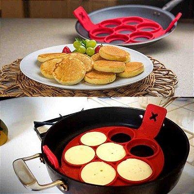 Forma de Frigideira para Omeletes