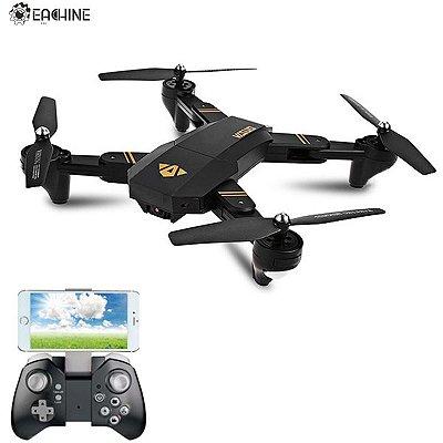 Drone Visuo XS809HW Wifi FPV DH Eachine