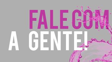 FALE COM A GENTE!
