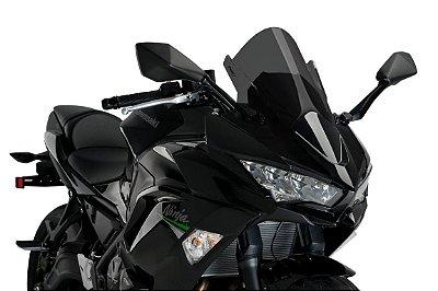 Bolha Puig Kawasaki Ninja 650 RACING 2021