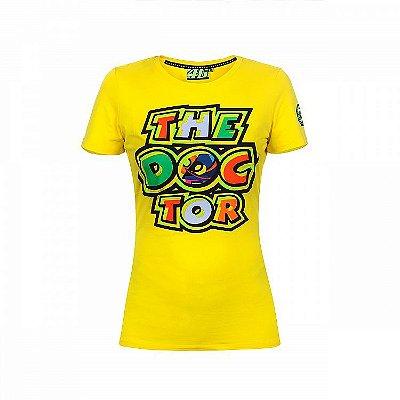 Camiseta VR|46 Feminina VRWTS262201