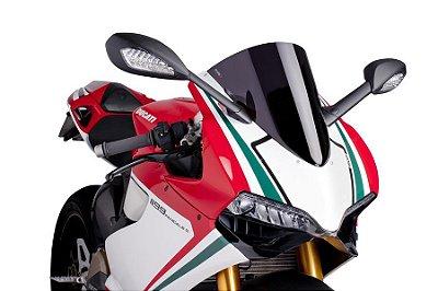 Bolha Puig Ducati  Panigale 1199 R-RACER