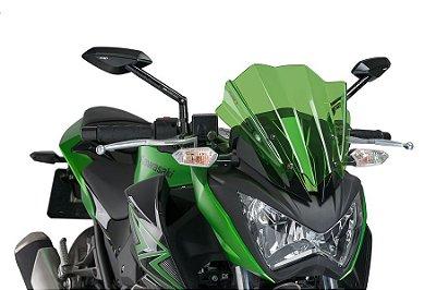 Bolha Puig Kawasaki Z300