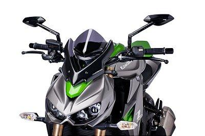 Bolha Puig Kawasaki Z1000 Sport 2014/21