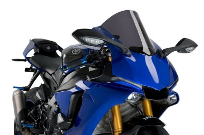 Bolha Puig Yamaha R-Racer R1m 19/21