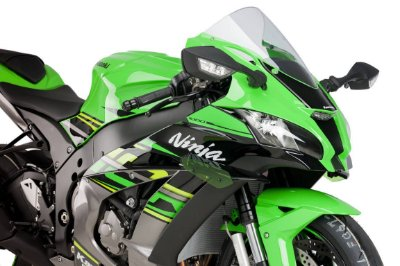 DownForce Puig Kawasaki Zx10