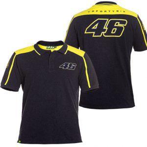 Camiseta VR|46  VRMPO205422 - G