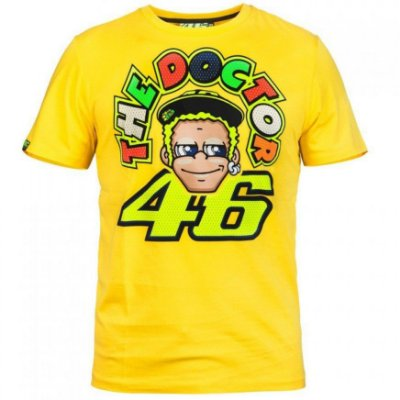 Camiseta VR|46 VRMTS204801