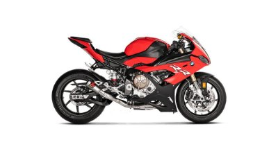 Escapamento Akrapovic Bmw S1000RR 2019/21 GP