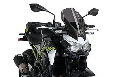 Bolha Puig Kawasaki Z900 2017/21 Touring
