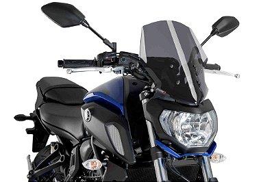 Bolha Puig Yamaha MT07 2018/..
