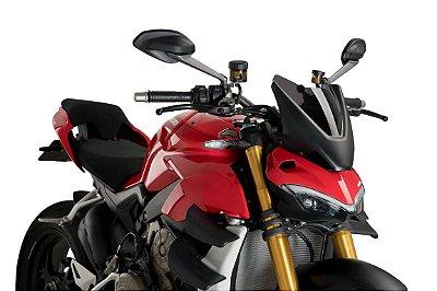Bolha Puig Ducati StreetFighter V4 2020/...
