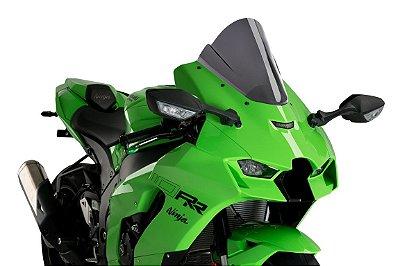 Bolha Puig Kawasaki ZX10 RR 2022 Racing