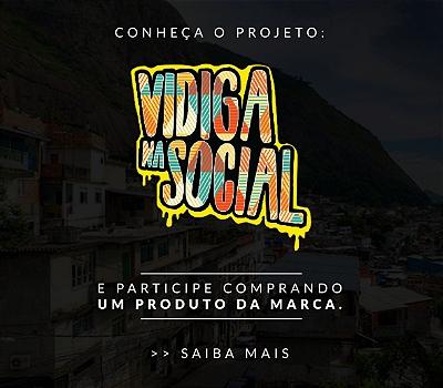 Projeto Vidiga na Social