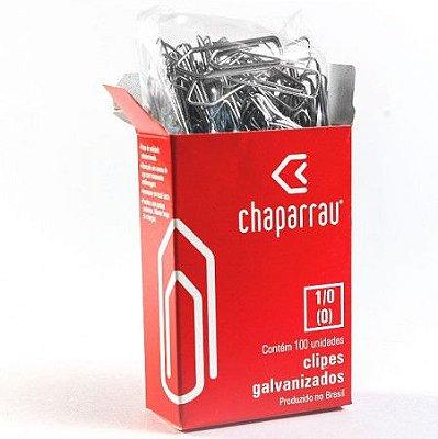CLIPS CHAPARRAU  (0) 100 UNIDADES
