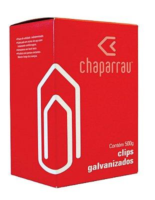 CLIPS  CHAPARRAU 2/0 500 GRAMPOS