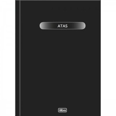 LIVRO ATAS 37A S/M 200F