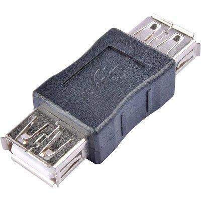 EMENDA USB FEMEA/FEMEA STORM