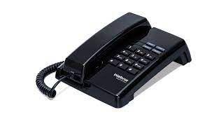 TELEFONE INTELBRAS C/FIO TC50 PREMIUM