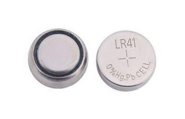 PILHA MOEDA LR41 1.5V - ELGIN