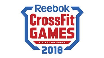Mini Reebok Crossfit Games
