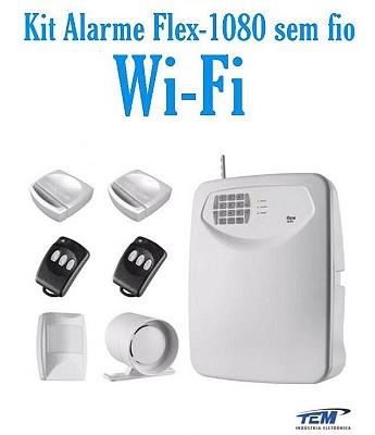 KIT Alarme Flex