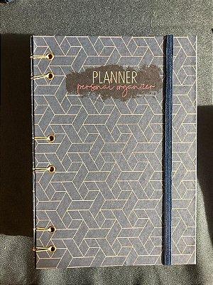 Planner para profissionais de organização