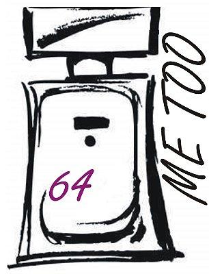 DEO COLÔNIA 64 - OMNIA