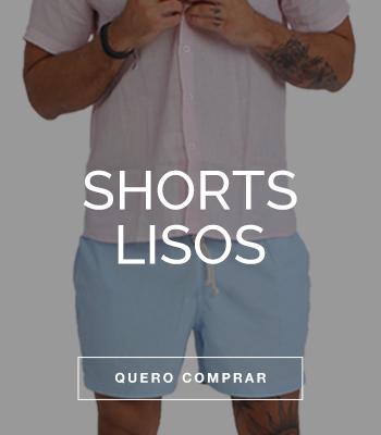 Short liso