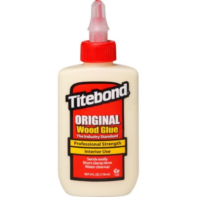 Titebond - Cola Original Wood Glue ® 237ml (5063)