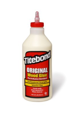 Titebond - Cola Original Wood Glue ® 946ml (5065)