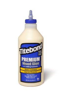 Titebond - Cola Premium II Wood Glue 946ml (5005)