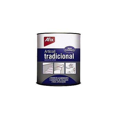 AFIX - Cola de contato ARTICOLL Tradicional 750 g - ONU 1133
