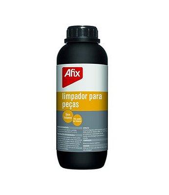 AFIX - Limpador para peças 1 Litro - ONU 1993