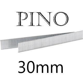 Pino 30 mm PPV 30, caixa com 2.500 peças - VONDER