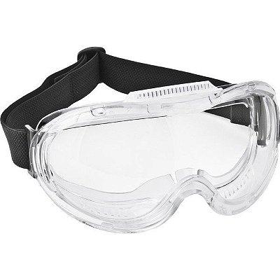 VONDER - Óculos de segurança ampla visão Splash OA 100