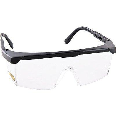 VONDER - Óculos de segurança Foxter antiembaçante incolor