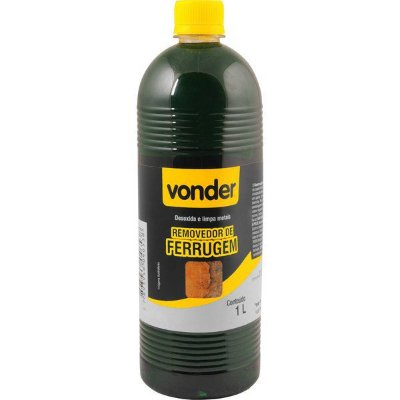 VONDER - Removedor de ferrugem 1 Litro