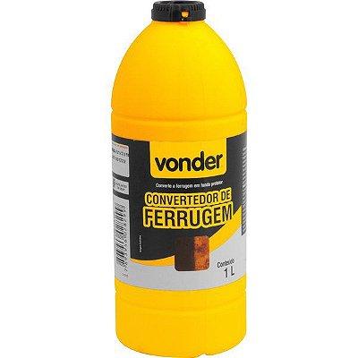VONDER - Convertedor de ferrugem 1 litro