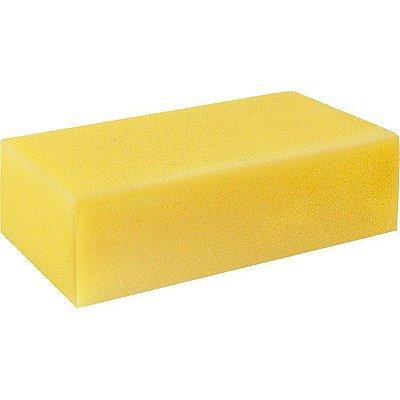 VONDER - Espuma em bloco 22 cm x 13 cm x 6 cm