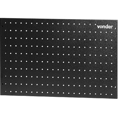 VONDER - Painel porta ferramentas metálico, 375 mm x 575 mm