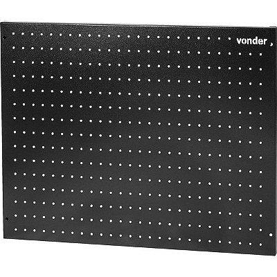 VONDER - Painel porta ferramentas metálico, 575 mm x 725 mm