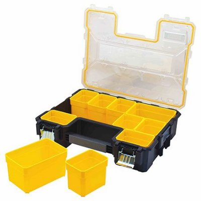 Stanley - Organizador Impermeável c/ Feicho Metálico Fatmax® Profundo FMST14820