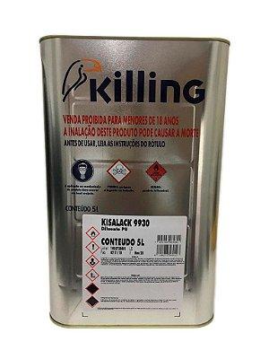 Killing - Diluente PU - 5 litros Kisalack 9930